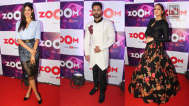 Zoom Throws a Party for All the Bollywood Celebrities