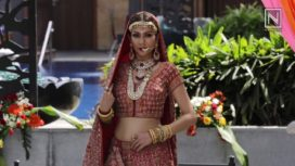 Bride and Beautiful- Here is What a North Indian Bride Looks Like at her Wedding