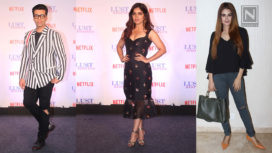 Best of Fashion from Bollywood Celebrities from May 2018