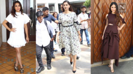 Your Favourite Bollywood Celebrities and Their Style