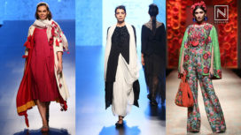 Layer it Up - Hottest Trends to Steal from AIFW SS 18 and LFW SR 18