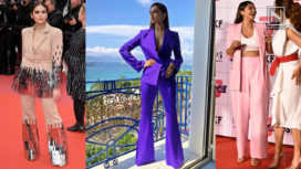 Power Pantsuits That Celebrities Are Currently Crushing On