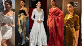 5 Times Deepika Padukone Rocked Her Look in Repeated Outfits