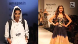 Designer and Their Showstoppers- Anushka Manchanda and Divya Khosla Kumar
