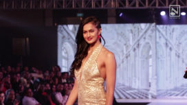 Shubra Aiyappa Shares Thoughts on Walking the Ramp and Her Personal Style
