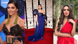 Bollywood Celebrities Sporting Their Best of Jewellery On and Off Red Carpet