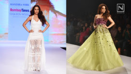 Designers and Their Showstoppers - Malaika Arora and Surveen Chawla