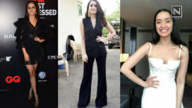 5 Times Shraddha Kapoor Totally Nailed her Fashion Game