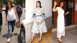 White is the Hottest Colour for All Our Favourite Bollywood Celebrities