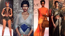 Model Archana AK on Her Journey as a Model