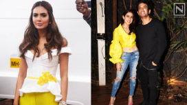 Your Favourite Bollywood Celebrities Stepping Out in Style