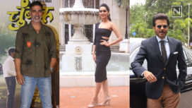 Here is a Look at Who Wore What at this Week's Celeb Spotting