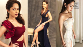 Top 10 Looks That Nushrat Bharucha Totally Aced