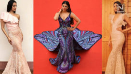Bollywood Divas Making Statements on the Red Carpet with their Mermaid Gowns