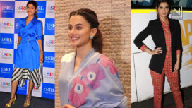 Bollywood Celebs Spotted in their Best and Most Stylish Looks