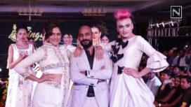 Yukba Showcases Latest Collection at Zingbi Fall Fashion 2018