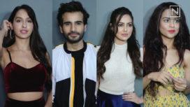 Bollywood Celebs at Andhadun Promotions