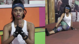 Model Archana Akil Kumar Takes Us Through Her Fitness Regime