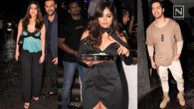 Bollywood Celebrities Who Graced Bhumi Pednekar's Birthday Bash