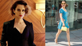 5 Times Kangana Ranaut Repeated Her Outfits Like a Boss