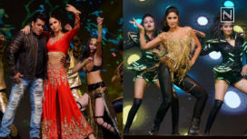 Check Out Katrina Kaif's Best Looks from the Dabangg Tour 2018