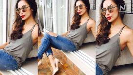 Watch Malaika Arora Sharing Must-Haves for Monsoon Fashion