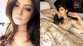 Sushmita Sen Tells Us How Being on Social Media Keeps her Strong