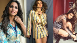 10 Most Stylish TV Actors Who Are Giving Us Some Major Fashion Goals