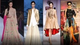 Model Sucheta Sharma on Experiences from India Couture Week 2018