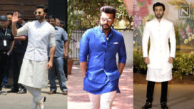 These Handsome Men of Bollywood Show You How to Style Bundis