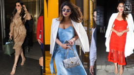 Bollywood Divas Who are Effortlessly Pairing Coats with their Dresses