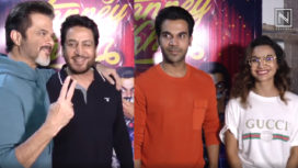 Celebrities at Fanney Khan Special Screening