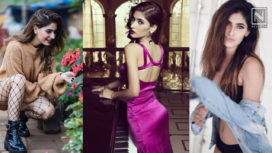 Karishma Sharma Talks About her First Photoshoot and her Upcoming Projects