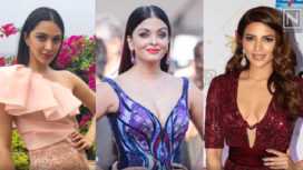 Bollywood Celebrities Rocking the Mermaid Gowns on Red Carpet