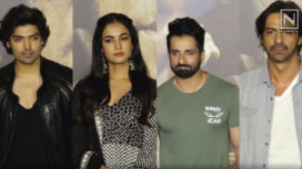 The Star Cast of Paltan Launch its Official Trailer