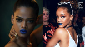 Meet Rihanna's Doppleganger Renee Kujur Making Waves in Indian Fashion