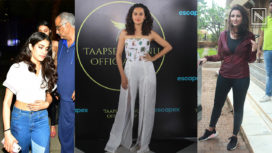 Your Favourite Bollywood Celebrities Looking their Best On and Off Red Carpet