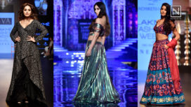 Top 10 Showstoppers at Lakme Fashion Week Winter Festive 2018