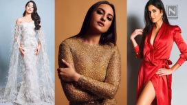 Bollywood Celebrities Make Thumping Statements at Vogue Beauty Awards 2018