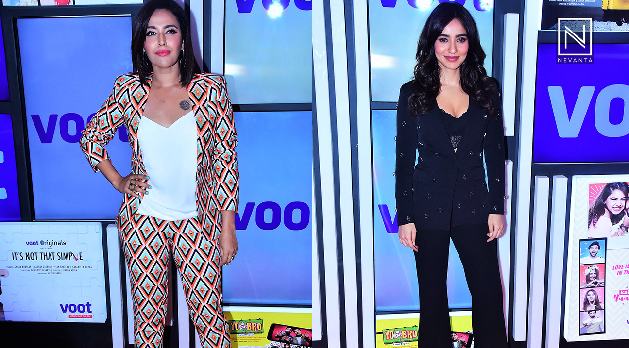 Celebrities that Came Together for the Launch of an