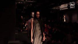 Begin by Antar Agni at Lakme Fashion Week Winter Festive 2018