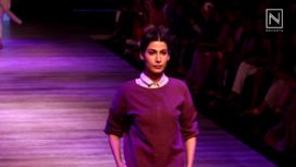 Comfort Wear from Three by Pallavi Dhyani at Lakme Fashion Week WF 2018