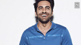 Ayushmann Khurrana Talks About his Personal Style Statement and More