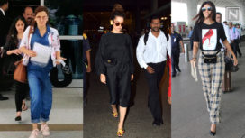Bollywood Celebrities Who Jet Setted in Style from the Week Gone By