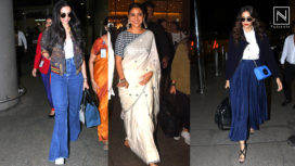 Salman Khan, Deepika Padukone among Others Jet-Set in Style