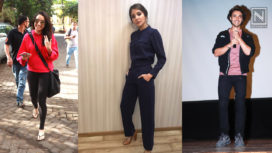 Fashion from Your Favourite Bollywood Celebrities