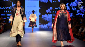 Half Full Curve Present Soul Stirring Sisters at Lakme Fashion Week WF18