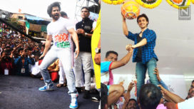 Here is How the Celebrities Celebrated the Auspicious Festival of Janmashtami