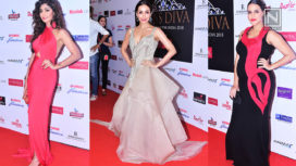 Celebrities that Graced the Grand Finale of Miss Diva 2018