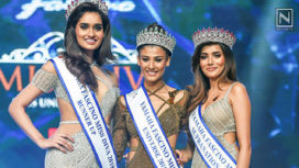 The Three Winners of Miss Diva 2018 Share their Experiences and More